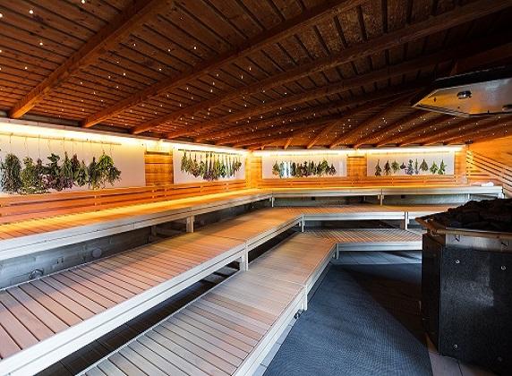 dübRelax - Sauna und Mehr