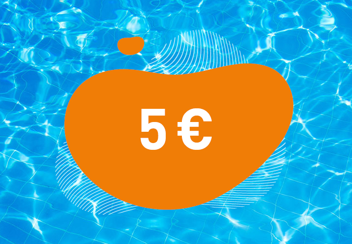 dübWertgutschein 5 €