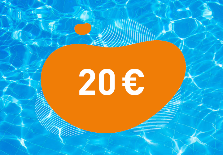 dübWertgutschein 20 €