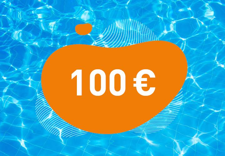 dübWertgutschein 100 €